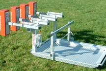 SPORT EQUIPMENT HIRE / SPORTS GROUND AND TRAINING EQUIPMENT WHICH YOU MAY WANT/NEED TO HIRE