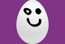A Self Portrait As An Anonymous Egg
