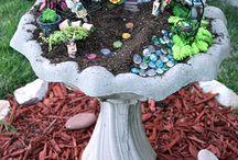 Fairy Gardens...