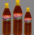 Mustard oil supplier