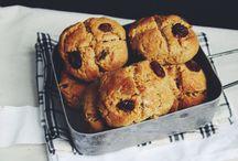 Gluten free (sad face) baking