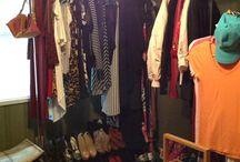 My Closet Room / My closet room / office space / by Princess Monique
