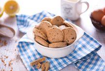 Biscotti integrali