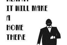Hercule Poirot style