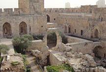 cities in bible
