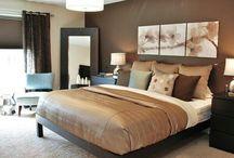 Bedroom ideas / by Cassadee Brazelton