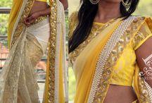 bollywood saree nx series