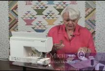 Quilts and More! / by Jeannie McCormick