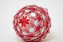 Christmas / All kinds of crafts for Christmas