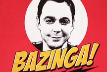 The Big Bang Theory:D