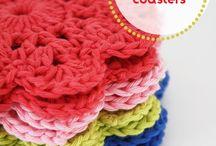 Crochet / by Ali St. John