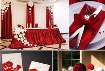 decoración novia