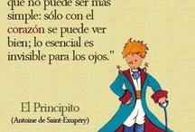 ☆ El Principito ☆