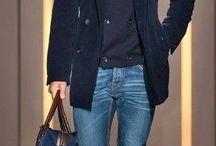 Erkek Moda