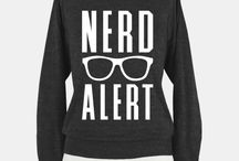 Nerdy Fashion