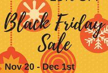Black Friday Sale / 0