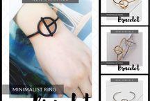 Bracelete Collection