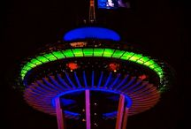 Seattle Trip / by Holly Doughty