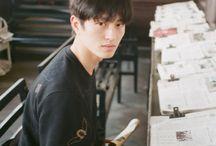 jin dachuan / 我的爱