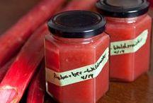 Besondere Marmeladen