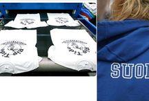 Best of Custom Sweatshirt Printing