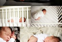 Family Photo Ideas / by Katie Thompson