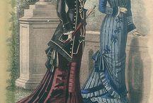 Lady's Magazines / 19th century