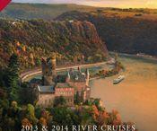Christmas River Cruises