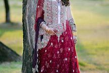 pakistani fashion/Indian fashion