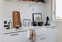 For the kitchen / Kitchen reno ideas