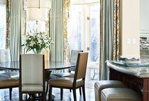 Dining Room / by Marlene Goreham