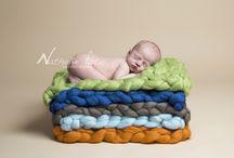 Nathalie foto - newborn photography - nyfødtfotografering / Nathalie foto - newborn photography - nyfødtfotografering