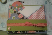 crisscross cards / by Susan Knowlton