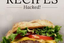 restaurant hacks