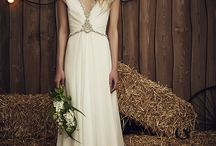 Jenny Packham - 2017 Bridal Collection