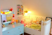 Kids Bedroom ideas... / by Karen Mendez