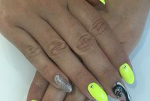 Nails me / Uñas Nails art Badajoz