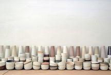 LIV | Ceramics / by LIVlicious Interieurstyling