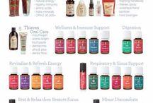 Oily Goodness / Essential Oils tips, tricks, and recipes
