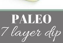 Paleo(ish)
