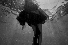 underwater love / by Kelsey Bourgeois