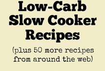 ***Best Low-Carb Slow Cooker Recipes / This board has the best low-carb slow cooker recipes from Kalyn's Kitchen, plus low-carb slow cooker recipes from other blogs around the web that have been featured on my slow cooker site!