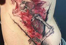 provaveis tatoos