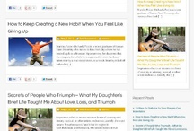 Blog WP Themes