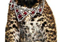 Big cat jewellery