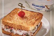 doris cocina sanwiches