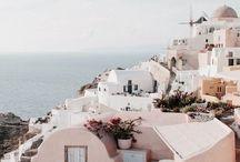 Vakre steder