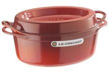 Cocotte en fonte / le creuset,fonte: http://www.droguerie-jary.com/fr/article-cuisine/cocotte-en-fonte/