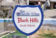 Black Hills Vacay / by Bobbi Meister
