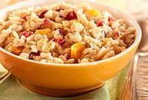 Food-Oatmeal Recipes / by Carol Rider